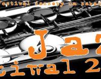 Festiwal Jazzowy po raz siódmy