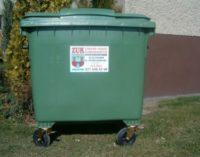 ZUK nadal będzie się zajmował wywozem odpadów