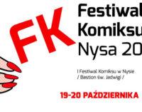 Festiwal Komiksu w Nysie