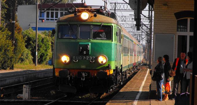 Chcą powrotu pociągów dalekobieżnych