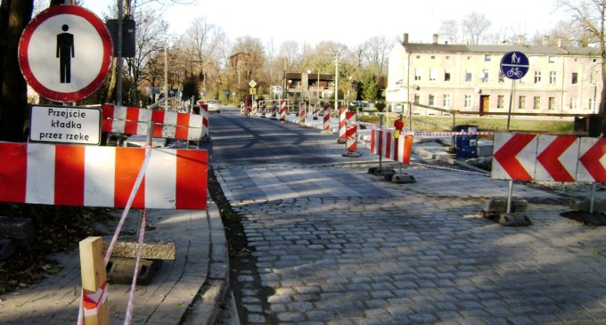 Gmina wesprze powiat w sprawie mostu