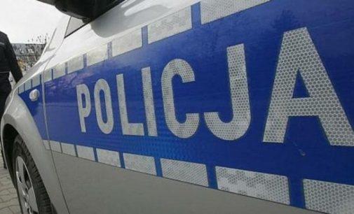 Na sygnale – kronika policyjna