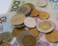 O budżecie i inwestycjach powiatu w roku 2014