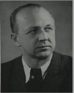 Edward Wojaczek