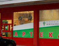 Okradziono aptekę. Straty – ponad 35 tys. zł.