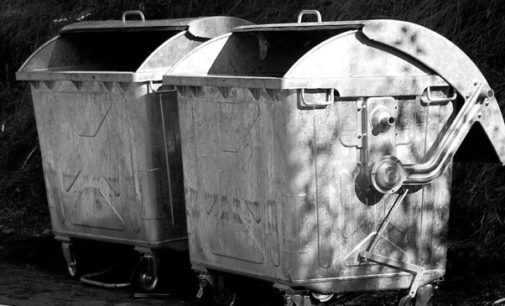 Kwestia śmieciowa rozwiązana