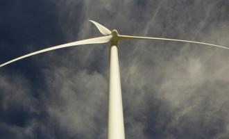 Nie będzie farm wiatrowych w Lubrzy
