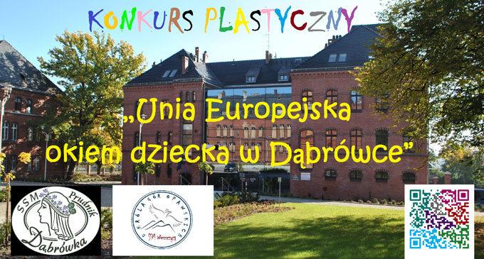 """""""Dąbrówkowy Konkurs Plastyczny"""""""