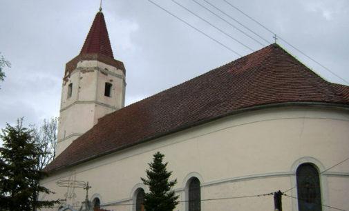 Rusza remont wieży kościoła w Lubrzy!