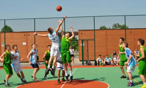 """""""Orlik Basketmania"""": Gimnazjaliści bez powodzenia"""