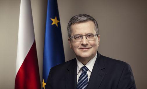 Prezydent na Opolszczyźnie: program wizyty