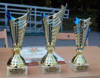 OSiR: turnieje siatkówki i tenisa na początek majówki