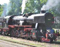 Szóste święto miłośników kolei