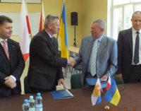 Umowa o współpracy podpisana