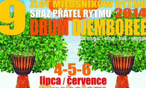 Drum Djemboree 2014