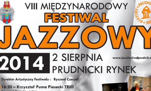 VIII Międzynarodowy Festiwal Jazowy
