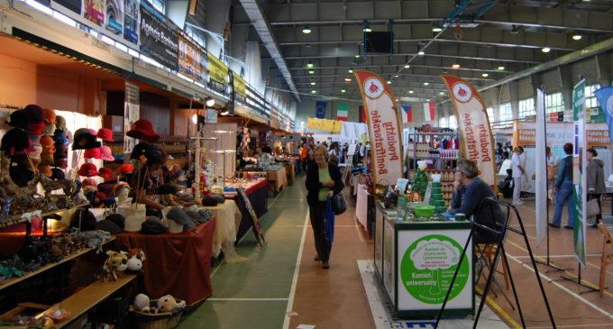 Otwarcie targów INTER-REGION