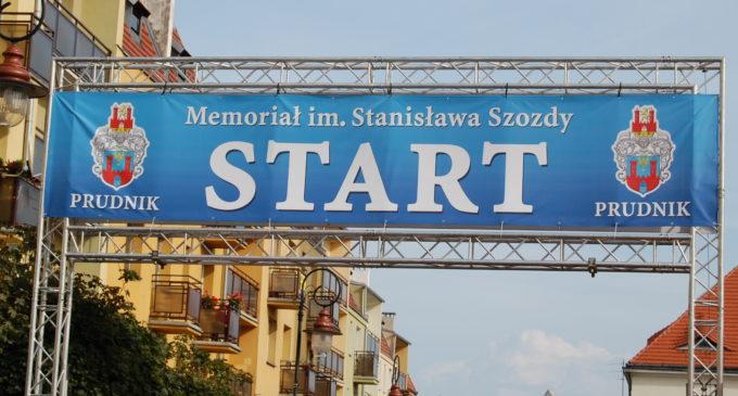Znamy datę II Memoriału im. Stanisława Szozdy
