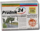 Gazeta Prudnik24 – numer 38