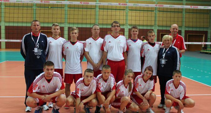 Nasi w kadrze Polski