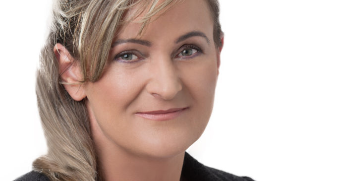 Katarzyna Czochara: Chciałabym wziąć sprawy w swoje ręce
