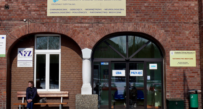 Piotr Wierzbicki nowym prezesem PCM?