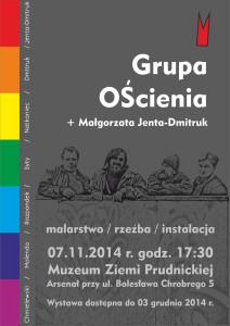 plakat muzeum