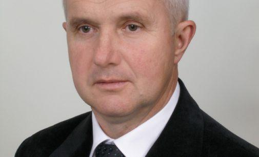 Edward Plicko: Działać dla dobra gminy i mieszkańców