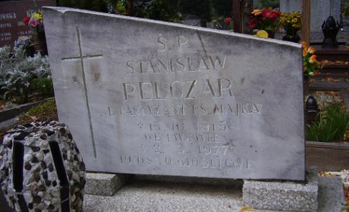 Stanisław Pelczar – bohater zapomniany – cz. 1
