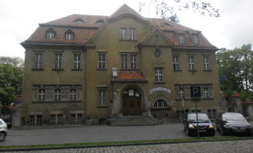 """""""Jak zmieniał się Prudnik z inicjatywy rodzin Fränkel i Pinkus"""" – cz. 2"""