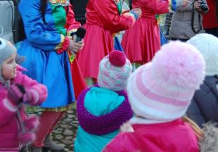 Wielka Orkiestra Świątecznej Pomocy – Prudnik 2015