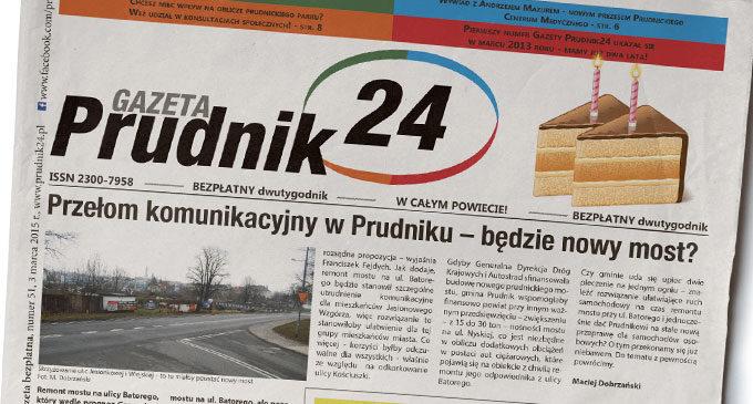 Gazeta Prudnik 24 – numer 52