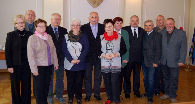 Z marcowej rady seniorów