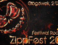 Nowy festiwal rockowy w Głogówku startuje 2 maja!