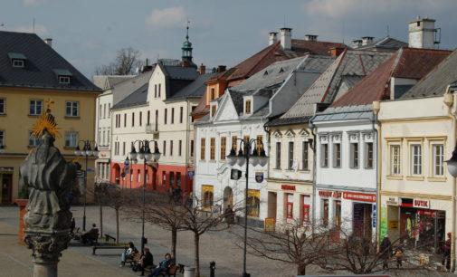 Turystyka na pograniczu: czy znasz już Bruntal?