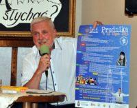 Ryszard Grajek o tegorcznych Dniach Prudnika