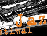 Już  1 sierpnia kolejny Jazz Festiwal