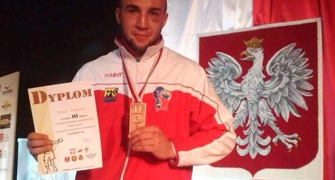 """Mateusz Kowalczyk: """"Z oczu przeciwnika w ringu można wiele wyczytać"""""""