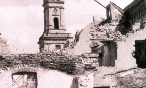 Prudnik i Ziemia Prudnicka w latach 1945 – 1947