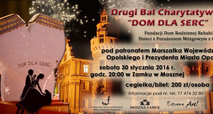 Zaproszenie Na Ii Bal Charytatywny Prudnik24