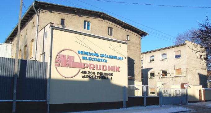 70 lat Okręgowej Spółdzielni Mleczarskiej w Prudniku!