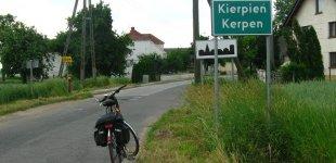 Co z mostem w Kierpniu?