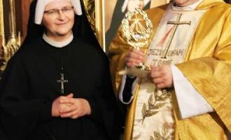 Rok relikwii dla Sanktuarium Matki Bożej w Głogówku