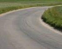 Powiat inicjatorem projektu drogowego