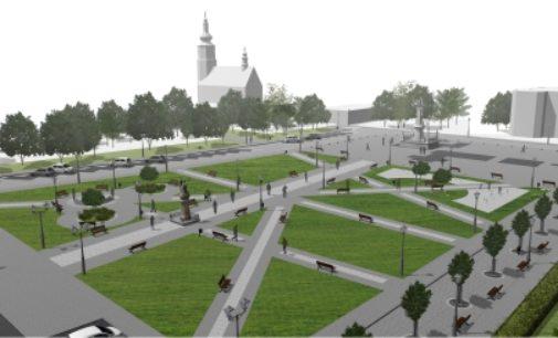 Będzie dofinansowanie na rewaloryzację Rynku w Kietrzu