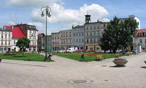 Nowa droga ułatwi dojazd do Jarnołtówka
