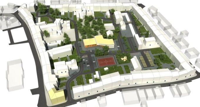 Śródmieście będzie zrewitalizowane