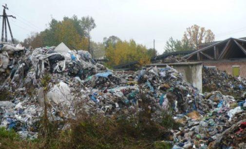 Bomba ekologiczna w Konradowie