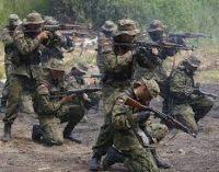 Opolska brygada Obrony Terytorialnej za dwa lata