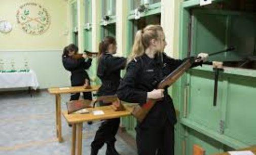 Bractwo strzeleckie ulepsza swój obiekt sportowy